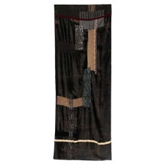 2000s Etro Embroidered Stole