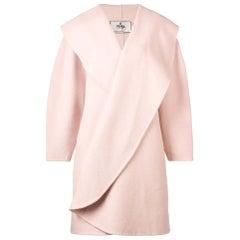 2000s Fendi Oversize Coat