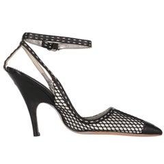 2000s Gianfranco Ferré Heel Shoes