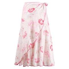 2000s Kenzo Wallet Skirt