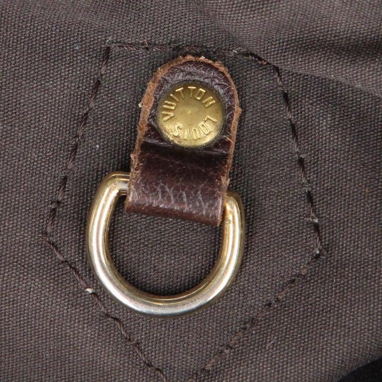 2000s Louis Vuitton Monogram Speedy Bag For Sale 6