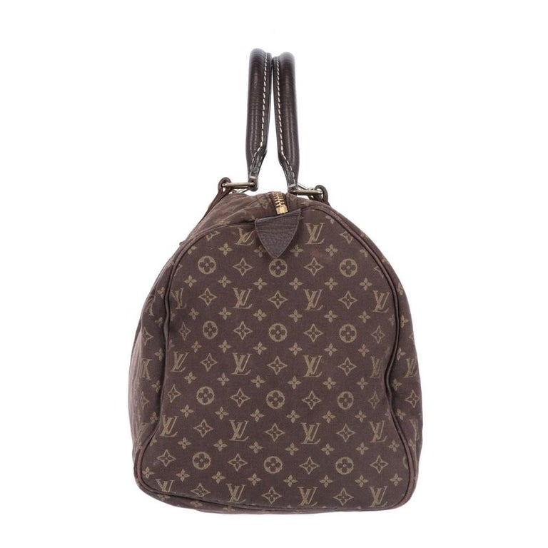 2000s Louis Vuitton Monogram Speedy Bag In Good Condition For Sale In Lugo (RA), IT