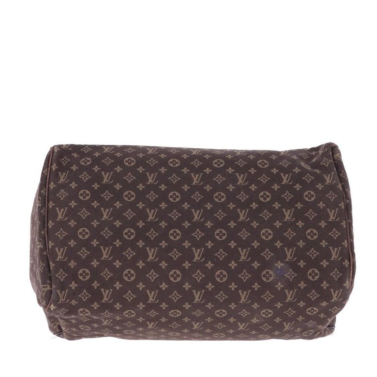 2000s Louis Vuitton Monogram Speedy Bag For Sale 1