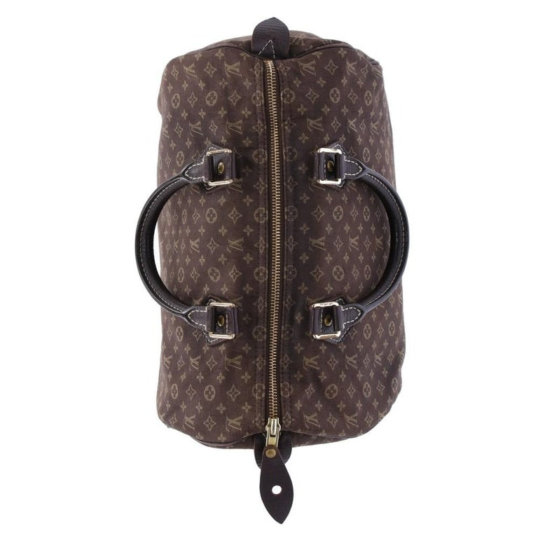 2000s Louis Vuitton Monogram Speedy Bag For Sale 2