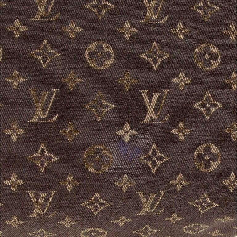 2000s Louis Vuitton Monogram Speedy Bag For Sale 3