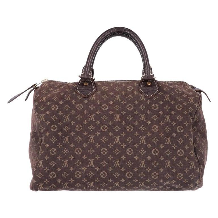 2000s Louis Vuitton Monogram Speedy Bag For Sale