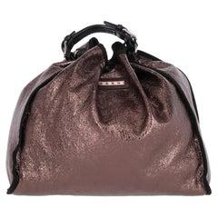 2000s Marni Bucket Bag