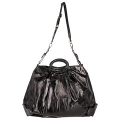 2000s Marni Maxi Tote Bag