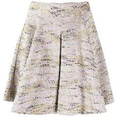 2000s Missoni Flared Miniskirt