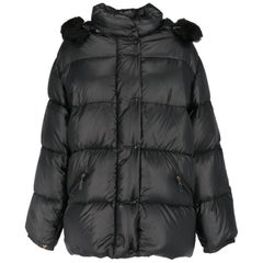 2000s Moncler Oversize Coat
