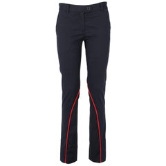 2000s Moschino Cotton Trousers