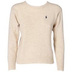 2000s Polo Ralph Lauren Crewneck Sweater