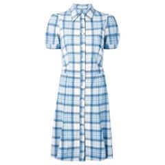 2000s Prada Shirt Dress