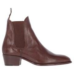 2000s Ralph Lauren Chelsea Boots