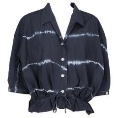 2000s Viktor & Rolf Tie-Dye Shirt