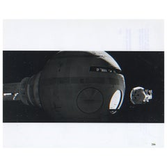 2001: A Space Odyssey 1968 U.S. Silver Gelatin Single-Weight Photo