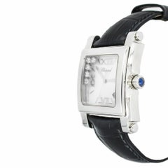 2010 Chopard Happy Sport 28/8447 Mother of Pearl Dial