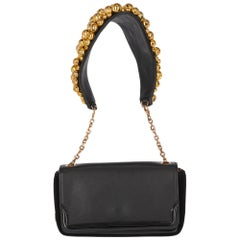 2010s Christian Louboutin Artemis Clochettes Shoulder Bag