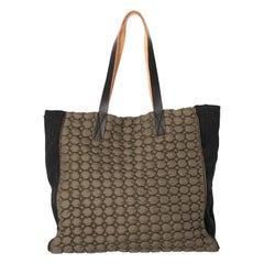 2010s Marni Two-Tone Tote Bag