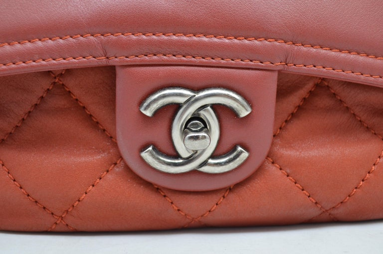 Women's 2011-2012 Chanel Quilted Reissue Shoulder Bag