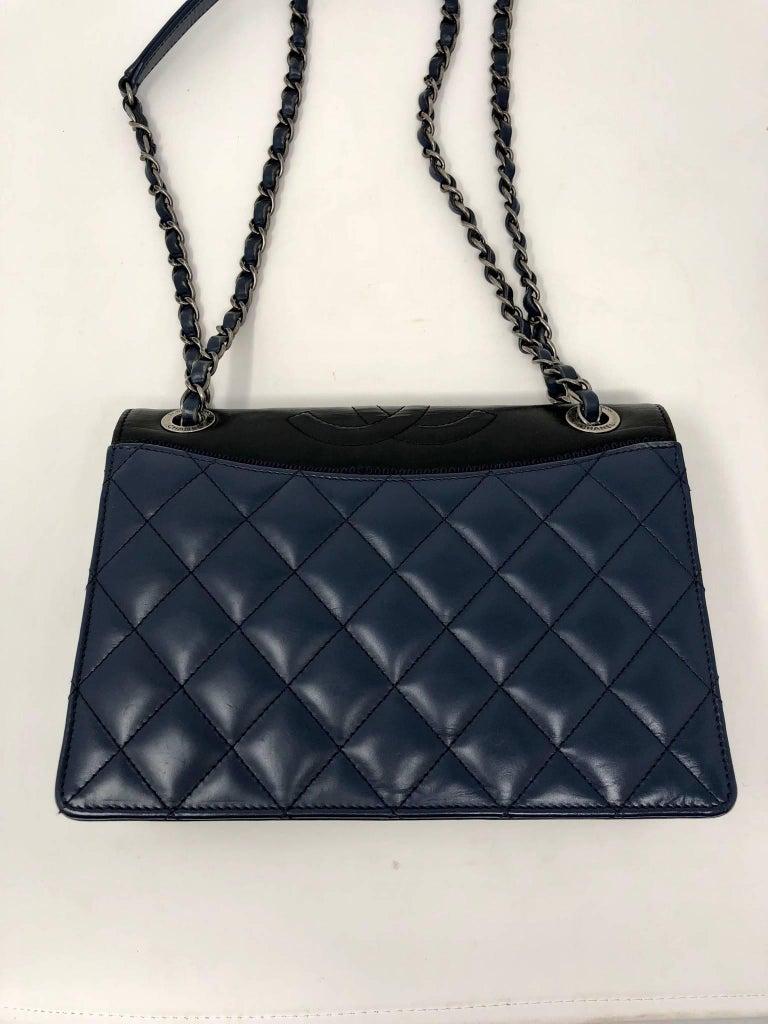 04b4681702b8d9 2015 Ballerine Chanel Flap Bag For Sale 5