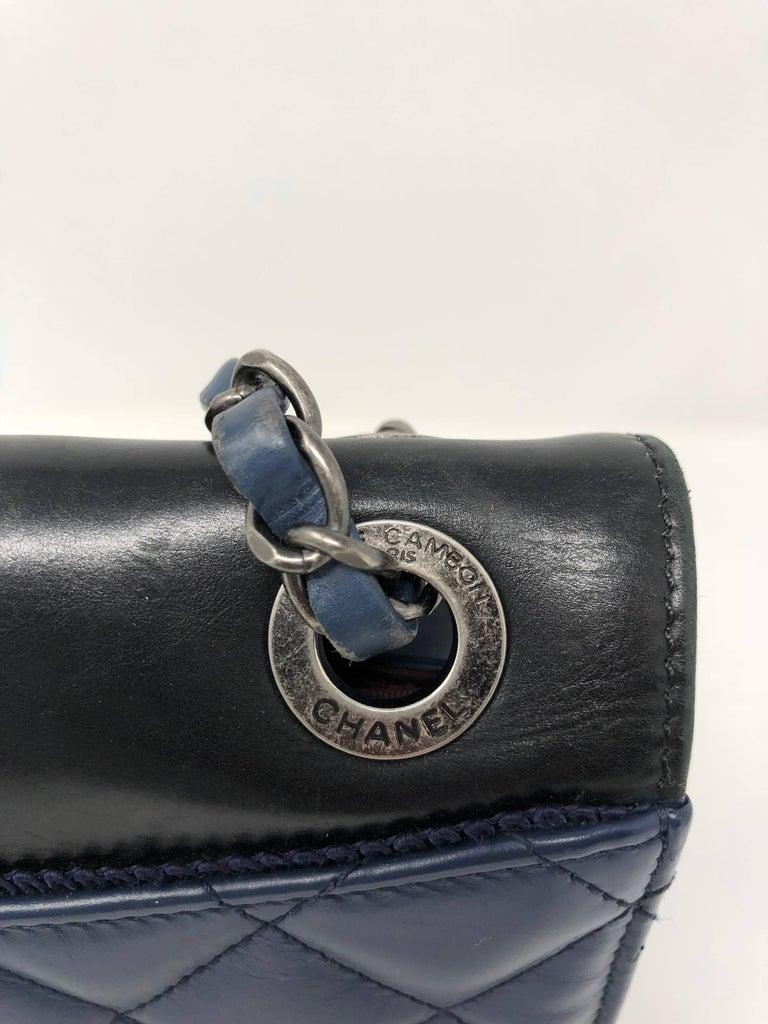 ebd6ec35bbfa92 2015 Ballerine Chanel Flap Bag For Sale 1