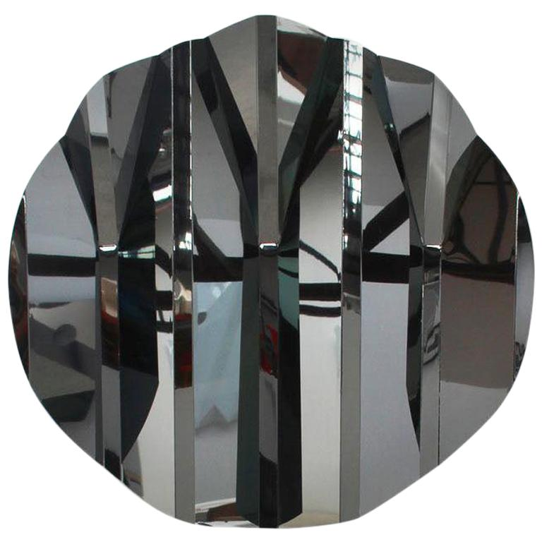 2017, Wall Sculpture, Bounoure & Genevaux