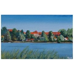 2018 Per Bülow Gentofte Lakeside, Gentofte Denmark