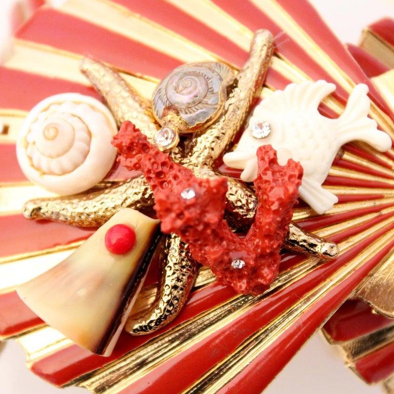 Women's 2019 Carlo Zini Sea Bracelet For Sale