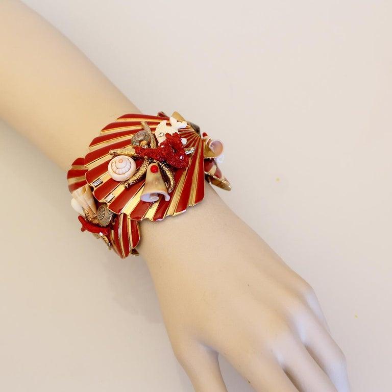 2019 Carlo Zini Sea Bracelet For Sale 1
