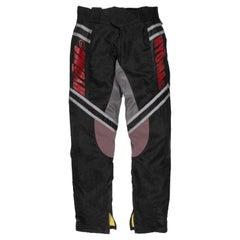 20471120 AW1999 Hyoma Moto Pants