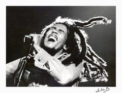 Bob Marley Pantin 27 Juin 1978