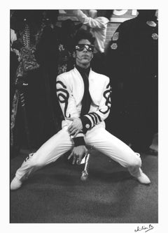 Prince Bercy 31 August 1993