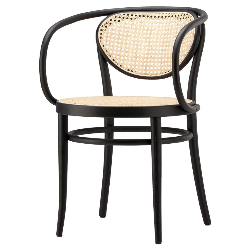 209 Bentwood Chair Designed by Gebrüder T, 1819