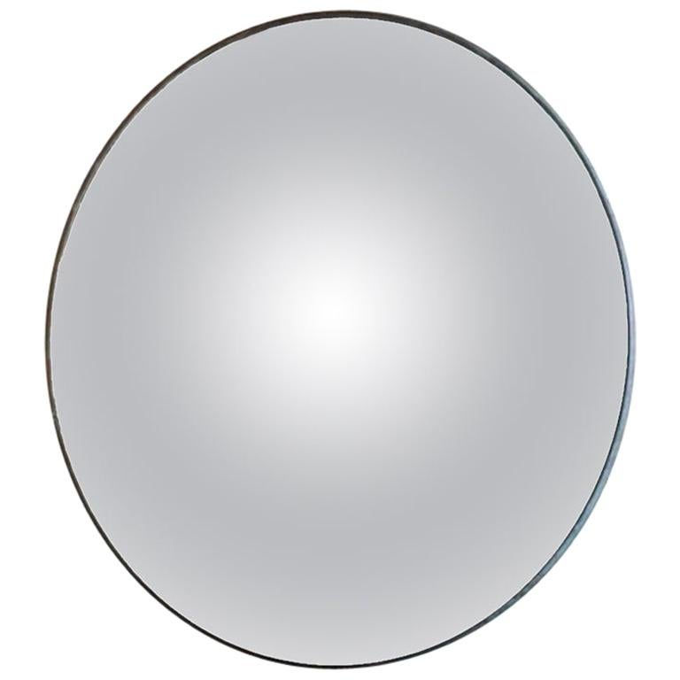 20th Century 1918 Huge Parabolic Concave Mirror Lighthouse Mirror Optical Lens For Sale