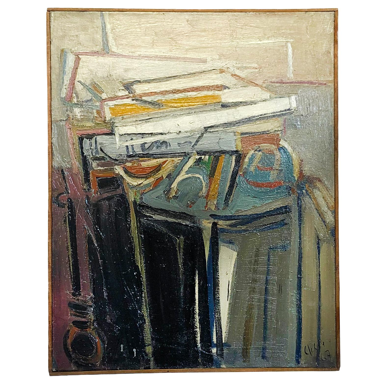 Good Books On Abstract Art