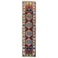 20th Century Anatolian Turkish Runner