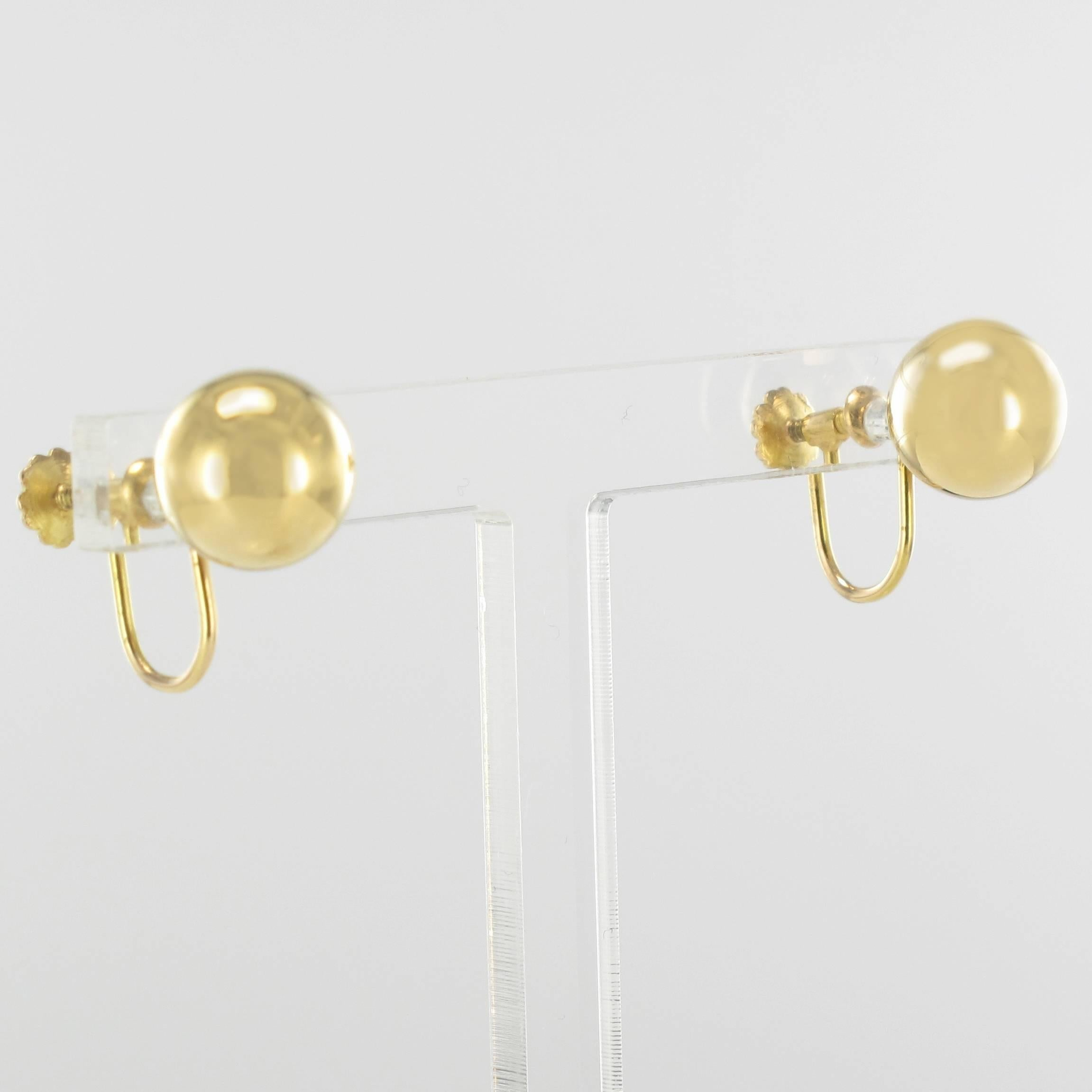 jewellery pearl villa and pearls earrings image rosie products yellow kent gold stud