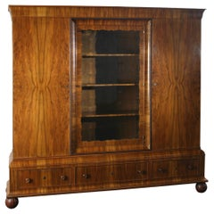 20th Century Art Deco Cabinet in the Manner of Otto Prutscher
