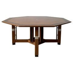 20th Century Art Deco Coffee Table Schuitema Decoforma
