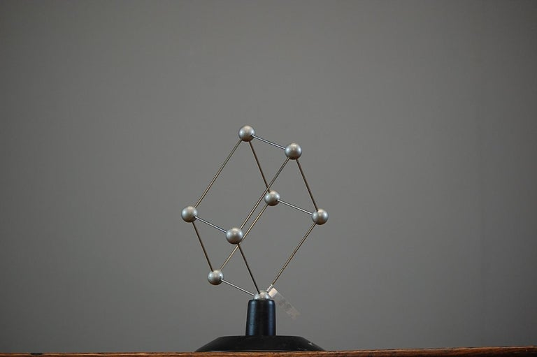20th Century Atom Models For Sale 6
