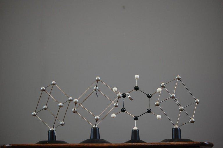 20th Century Atom Models For Sale 7