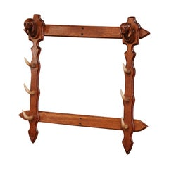 Black Forest Coat Racks and Stands