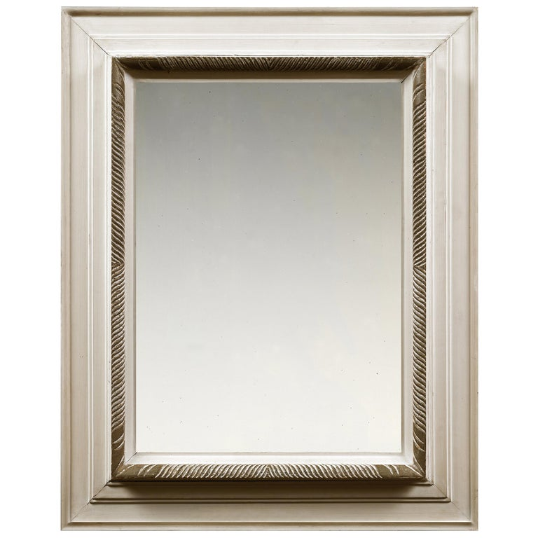 ddf80d671f71 20th Century Carved French Artist s Frame