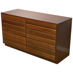 20th Century Chest of Drawers