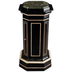Neoclassical Case Pieces and Storage Cabinets