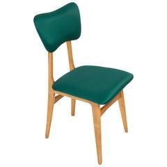 20th Century Dedar Tabularasa Green Chair, 1960s