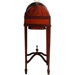 20th Century English High Bar Table / Side Table