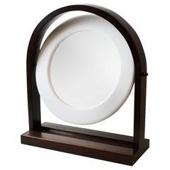 "20th Century Ettore Sottsass Tilting Mirror ""Sandretta"" Model SP63 Poltronova"