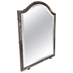 20th Century French Art Deco Table Mirror, 1930s